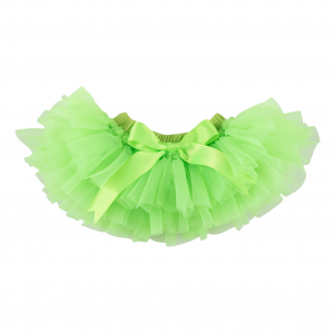 Lime Green Tutu