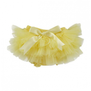 Yellow Tutu